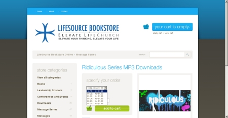 Download Keith Craft  Ridiculous Series LifeSource Bookstore