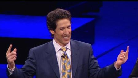 Joel Osteen Cathedral of Frisco Elevate Life Church Frisco, Texas