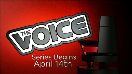 The Voice Pastor Keith Craft Series