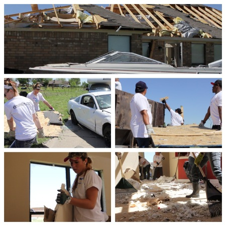 ELC's Rapid Response to Communities Devastated by Recent Tornadoes